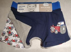 Boxers 3-pack